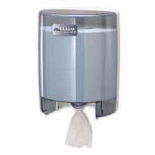 Center Pull Towel Dispenser