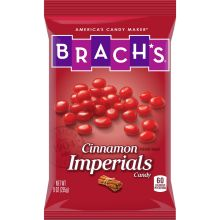Cinnamon Imperials Candy