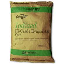 Diamond Crystal Iodized Hi Grade Evaporated Salt