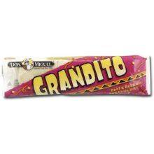 Don Miguel Grandito Burrito