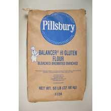 Pillsbury Spring Wheat Flours