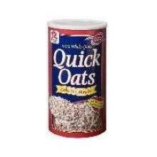 Quick oats Hot Cereal