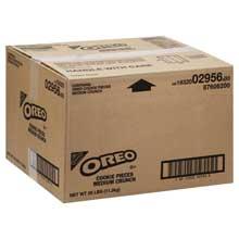 Oreo Crunch Medium Pieces