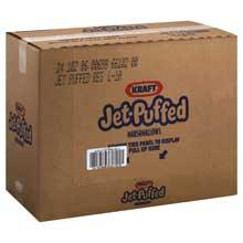 Jet Puffed Regular Marshmallow 10 Ounce