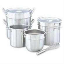Vollrath Stainless Steel Double Inset Boiler