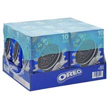 Oreo Value Pack Cookie