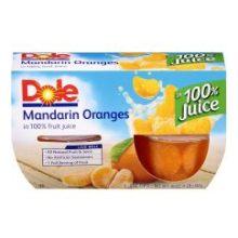 Mandarin in Light Syrup