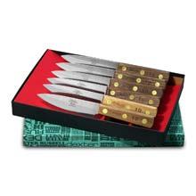 Traditional Steak Knife Set