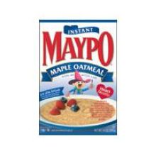 Maypo Oatmeal Cereal Variety Pack