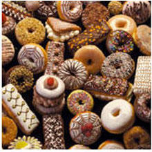 Bulk Donut Mix Yeast Raised