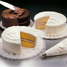 Cake Base Creme Devils Food