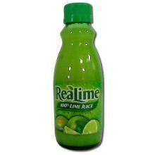 Realime Bottle Juice