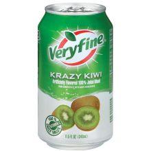 Giga Krazy Kiwi Juice