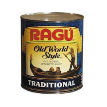Ragu Traditional Old World Style Sauce 26 Ounce