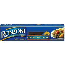 Ronzoni Fettucini Pasta