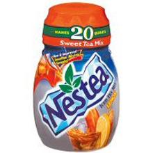 Nestea Iced Tea Mix with Lemon - 45.1 oz jar