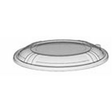 320 Ounce Cater Black Round Bowl