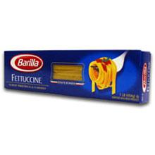 Barilla Fettuccine Pasta