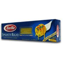 Spaghetti Rogati Pasta