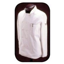 Chef Coat Plastic Button Small
