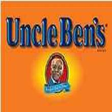 Uncle Bens Chicken Flavor Roasted Ready Rice 8.8 Oz