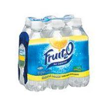 Natural Beverage Water