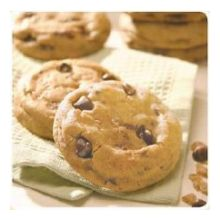 Chocolate Chip Cookies 2.5 Ounce