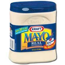 Extra Heavy Mayonnaise Carton