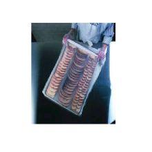 Bag (TuffGards® Food Storage/Freezer Bags) Freezer/Storage Clear 27X37