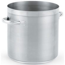 Centurion® stock pot 25.5 Quart 12.5 inch X 12.5 inch