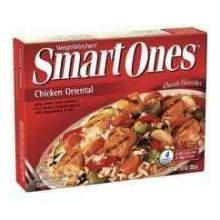 Heinz Smart Ones Chicken Entree