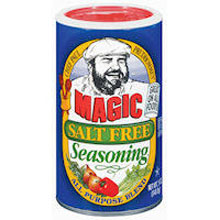 Chef Pal Pruhommes Salt-Free Seasoning, 16 oz. can