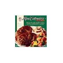 Marie Calendar Gravy Meatloaf