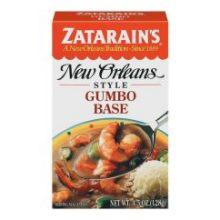 Zatarains Gumbo Base 1 Pound