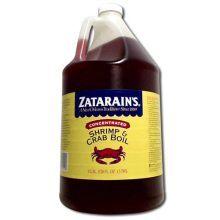 Zatarains Liquid Crab Boil 1 Gallon