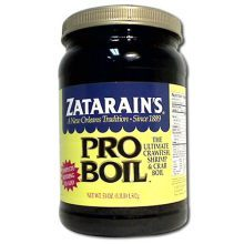 Zatarains Crab and Shrimp Pro Boil 53 Ounce