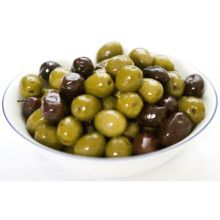 Zatarains Pitted Olive 8 Ounce