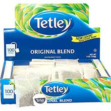 Golden Tip Orange Pekoe Tea - 1 oz. tea bag