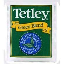 Tetley Select Green Tea - 100 tea bags