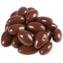 Chocolate Covered Almonds Supremes Candy