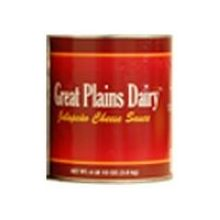 Gehls Great Plain Dairy Cheese Sauce