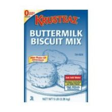 Krusteaz Buttermilk Biscuit Mix