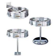 San Jamar Check Wheel 14 1/4 x 8 1/2 inch