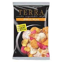 Terra Original Exoitic Vegetable Chips