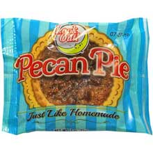 Fancy Southern Pecan Pie Shipper