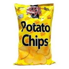 Uncle Rays Regular Potato Chips - 6 oz. bag