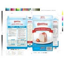 Continental Mills Krusteaz Cake Mix