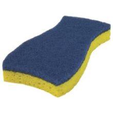 Sponge and Scrubber