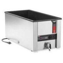 Vollrath Heat N Serve 4/3 Size Rethermalizer 28 3/4 x 13 3/4 x 13 9/32 inch