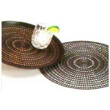Traex Round Tray Mat 14.5 inch